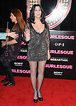 Cher at The Screen Gems' L.A. Premiere of Burlesque held at The Grauman's Chinese Theatre in Hollywood, California on November 15,2010                                                                               © 2010 Hollywood Press Agency