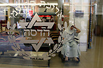 Bridge Over Troubled Water - Hadassah  Hospital