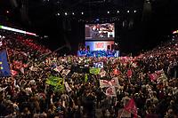 Grand meeting de BenoÓt Hamon ‡ L'Accorhotels Arena Bercy ‡ Paris le 19 mars 2017 . # GRAND MEETING DE BENOIT HAMON A PARIS