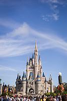 Disneyworld October 2012