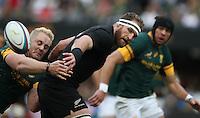 161008 The Rugby Championship - South Africa Springboks v NZ All Blacks