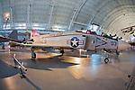 F-4E Phantom, Air & Space Museum - Steven F. Udvar-Hazy Center