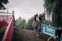 CX World Champion Sanne Cant (BEL/Beobank-Corendon)<br /> <br /> CX Brico Cross Eeklo 2017 (BEL)