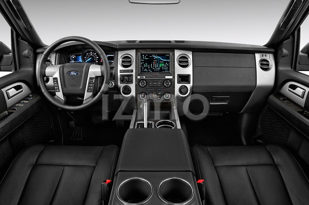 2016 Ford Expedition EL LTD