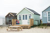 Half Mill Hut - Beach hut beach hut with a staggering £575,000 asking price
