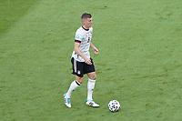 Toni Kroos (Deutschland Germany)<br /> - Muenchen 19.06.2021: Deutschland vs. Portugal, Allianz Arena Muenchen, Euro2020, emonline, emspor, <br /> <br /> Foto: Marc Schueler/Sportpics.de<br /> Nur für journalistische Zwecke. Only for editorial use. (DFL/DFB REGULATIONS PROHIBIT ANY USE OF PHOTOGRAPHS as IMAGE SEQUENCES and/or QUASI-VIDEO)