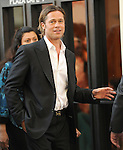 Brad Pitt at The Fox Searchlight L.A. Premiere of The Tree of Life held at The Bing Theatre at LACMA in Los Angeles, California on May 24,2011                                                                               © 2011 Hollywood Press Agency
