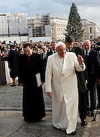 20140115 VATICANO: UDIENZA GENERALE DI PAPA FRANCESCO