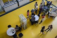TURKEY Izmir, Ege University, institute for bio engineering / TUERKEI Izmir, Ege Universitat, Institut fuer Bio-Ingenieurswesen
