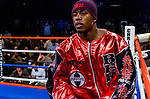 Andre Berto vs Norberto Bravo - 10 rounds Welterweight Fight - 02.17.07
