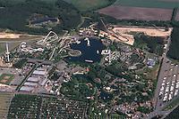 Deutschland, Niedersachsen, Soltau, Heidepark Soltau, Freizeitpark