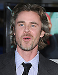 Sam Trammell at The HBO Screening of Grey Gardens held at The Grauman's Chinese Theatre in Hollywood, California on April 16,2009                                                                     Copyright 2009 RockinExposures