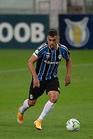 14th November 2020; Arena de Gremio, Porto Alegre, Brazil; Brazilian Serie A, Gremio versus Ceara; Diego Souza of Gremio
