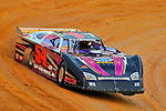 Jun 27, 2009; 8:15:21 PM; Rural Retreat, VA., USA; The eighth stop of the Carolina Clash Super Late Model tour running at Wythe Raceway for a $4,000 to win, 40 lap showdown.  Mandatory Credit: (thesportswire.net)