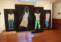 (110511RREI6956) Judy Byron's Perfect Girls Opening Salon, Washington DC . May 15, 2011 © Rick Reinhard 2011