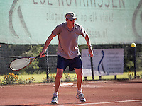 Etten-Leur, The Netherlands, August 23, 2016,  TC Etten, NVK,  Hans Reurslag (NED)<br /> <br /> Photo: Tennisimages/Henk Koster