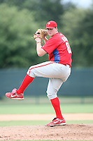 GCL Phillies 2008