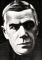 Петр Чардынин