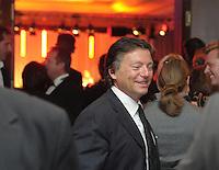 EAGLES GOLF CHARITY ABENDGALA IM PENTA HOTEL LEIPZIG mit zahlreichen Promis - im Bild: Gala - Organisator der Eagles Golf Charity - Oliver Bechstedt . Porträt . Foto: Norman Rembarz..Norman Rembarz , Autorennummer 41043728 , Holbeinstr. 14, 04229 Leipzig, Tel.: 01794887569, Hypovereinsbank: BLZ: 86020086, KN: 357889472, St.Nr.: 231/261/06432 - Jegliche kommerzielle Nutzung ist honorar- und mehrwertsteuerpflichtig! Persönlichkeitsrechte sind zu wahren. Es wird keine Haftung übernommen bei Verletzung von Rechten Dritter. Autoren-Nennung gem. §13 UrhGes. wird verlangt. Weitergabe an Dritte nur nach  vorheriger Absprache..