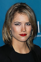 """WESTWOOD, LOS ANGELES, CA, USA - MARCH 22: Cody Horn at the Geffen Playhouse's Annual """"Backstage At The Geffen"""" Gala held at Geffen Playhouse on March 22, 2014 in Westwood, Los Angeles, California, United States. (Photo by Xavier Collin/Celebrity Monitor)"""