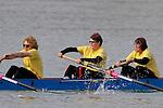 Corporate Rowing Challenge 2012