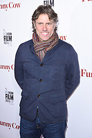 "John Bishop<br /> arriving for the London Film Festival 2017 screening of ""Funny Cow"" at the Vue West End, Leicester Square, London<br /> <br /> <br /> ©Ash Knotek  D3327  09/10/2017"