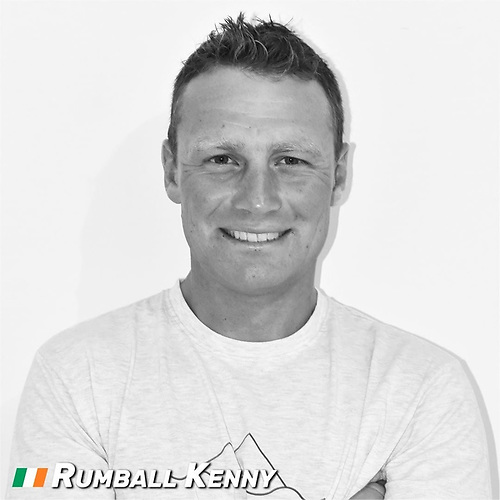 """Kenny Rumball - """"my shorthanded offshore sailing experience in France has completely broadened my horizons"""""""