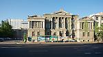 South Manchuria Railway Headquarters (West Wing) In Dalian (Dalny/Dairen).