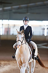 H6T. Junior Varsity Novice Equitation on the flat – Section A – TEAM