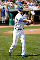 player - Chicago Cubs - 2009 spring training.Photo by:  Bill Mitchell/Four Seam Images