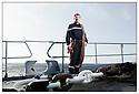 Porte hélicoptères Jeanne d'Arc<br /> Ocean Atlantique<br /> Second Maître Moysan