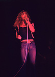 Led Zeppelin  1971 Robert Plant......