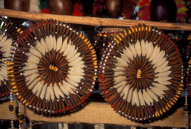 Crafts on Terra Nova, outskirts of Manaus, Amazonas State, Brazil, South America