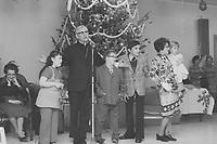 1972 12 19 REL -  GREGOIRE Paul - Archeveque