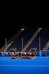 Women's quarter Final match between New Zealand and the Netherlands, Oi Hockey Stadium, Tokyo, Japan, Monday 2 August 2021. <br /> Photo: Alisha Lovrich/HockeyNZ/www.bwmedia.co.nz