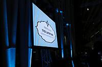 Yves Fafontaine<br /> , Fugues <br />  au Gala Phenicia de la Chambre de Commerce LGBT du Québec, tenu au Parquet de la Caisse de Depots et Placements du Quebec, jeudi, 26 mai 2016.<br /> <br /> <br /> PHOTO : Pierre Roussel -  Agence Quebec Presse