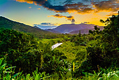 vallée de la Tchamba