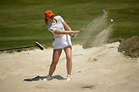 STANFORD, CA - APRIL 23: Issy Taylor at Stanford Golf Course on April 23, 2021 in Stanford, California.