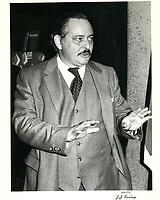 1980 07 POL - PARIZEAU Jacques