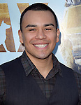 JJ Soria attends The Warner Bros. Pictures' L.A. Premiere of MAX held at The Egyptian Theatre  in Hollywood, California on June 23,2015                                                                               © 2015 Hollywood Press Agency