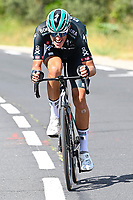 8th July 2021; Nimes, France; POLITT Nils (GER) of BORA - HANSGROHE during stage 11 of the 108th edition of the 2021 Tour de France cycling race, a stage of 159,4 kms between Saint-Paul-Trois-Chateaux and Nimes.