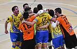 2020-07-18 Ascenso a 2aB - CFS Segorbe 3-2 Valencia FS