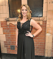 """Laura Pick at the """"The Show Must Go On!"""" red carpet pre-show, Palace Theatre, Shaftesbury Avenue, London, on Sunday 06 June 2021 in London, England, UK. <br /> CAP/CAN<br /> ©CAN/Capital Pictures"""