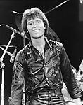 Cliff Richard 1981<br />© Chris Walter