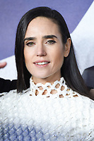 "Jennifer Connelly<br /> arriving for the ""ALITA: BATTLE ANGEL"" world premiere at the Odeon Luxe cinema, Leicester Square, London<br /> <br /> ©Ash Knotek  D3475  31/01/2019"