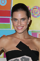 WEST HOLLYWOOD, CA, USA - AUGUST 25: Allison Williams at HBO's 66th Annual Primetime Emmy Awards After Party held at the Pacific Design Center on August 25, 2014 in West Hollywood, California, United States. (Photo by Xavier Collin/Celebrity Monitor)