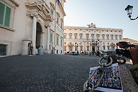 05.09.2019 - Governo  Conte II: New Italian Government (PD – M5S – LeU) Swears At Quirinale