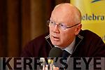 John Brassil TD, Fianna Fáil