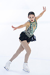 Kailani Craine of Australia competes in Senior Ladies group during the Asian Open Figure Skating Trophy 2017 on August 05, 2017 in Hong Kong, China. Photo by Marcio Rodrigo Machado / Power Sport Images