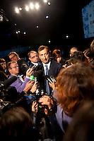 26 ottobre 2011, Villa Erba, Cernobbio, Como. Meeting dei delegati dei paesi partecipanti all'EXPO 2015